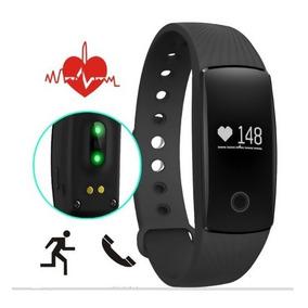 Relógio Masculino Pulseira Monitor Cardiaco Fitness Esporte
