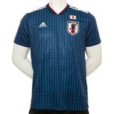 Camiseta Selección De Japón adidas Sport 78