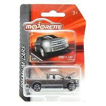 Majorette-autos-premium-201c-ford-f-150-pick Up