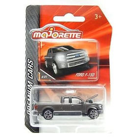Majorette-autos-premium-201c-ford-f-150-pick Up