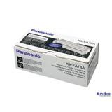 Cartucho Tonner Panasonic Kx-fa78a