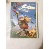 Up Una Aventura De Altura Dvd Disney Pixar