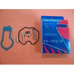 Reparo Carburador Cbx200 Strada Keyster Kh-0961n