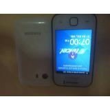 Celular Descompuesto Pieza Samsung Galaxy Young Y S5360 #4
