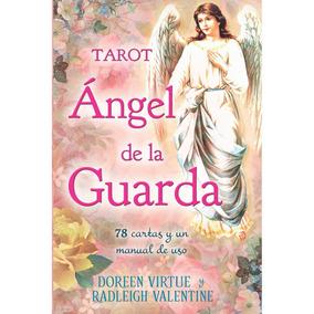 Tarot Angel De La Guarda Original - 78 Cartas + Envio Gratis