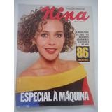 Nina #40 Anos 80 Isabela Garcia