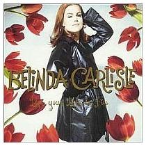 Cd Belinda Carlisle - Live Your Life Be Free (usado/otimo)