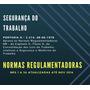 Normas Regulamentadoras 1 A 36 Atualizada Até 11/2016 Ebook