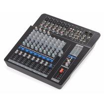 Samson Mixpad Mxp144 Mixer 14 Canales Analoga