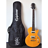 Epiphone Slash Les Paul Afd Guitarra Electrica