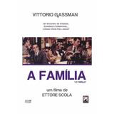 A Família Dvd La Famiglia Ettore Scola
