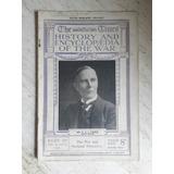 Revistas Antiguas De La Primera Guerra Mundial