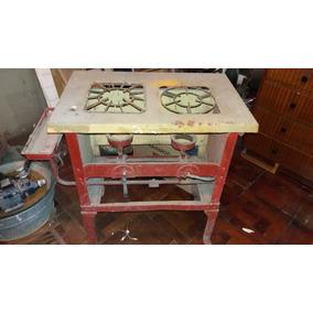 Antigua Cocina Querosene