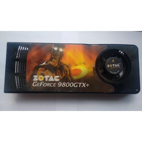 Cooler Para Placa De Video Zotac Geforce 9800 Gtx+