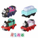 Fisher-price Thomas & Friends Engines - Gina, Rosie, Cargo