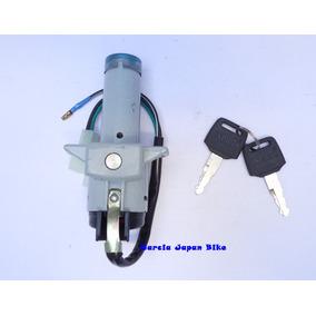 Contato Chave Igniçao Xlx 350 Xl250 Nx 350 Sahara