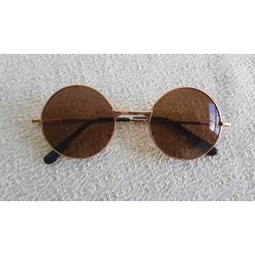 Oculo Hippie Redondo De Sol Espirito Santo Vitoria - Óculos no ... d7ca503dda