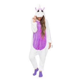 Piñata Pijama Unicornio Violeta. No Tan Niños.