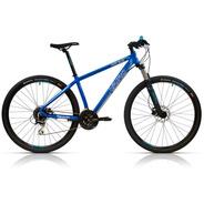 Bicicleta Rodado 29 Vairo 3.8 Shimano Disco Hidraulico 24vel