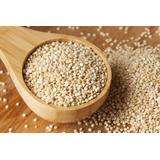 Quinoa Blanca Peruana Saco 25kg Envio Gratis!!
