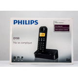 Telefono Inalambrico Philips Auricular+base