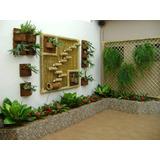Jardins De Pallet Em Permacultura