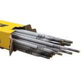 6 Cx 2kg Eletrodo Para Solda Elétrica 2,5x350mm E 6013 Elite