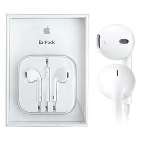 3d7a0e76f41 Audifonos Apple Earpods Control De Volumen Y Micrófono Mdn en ...