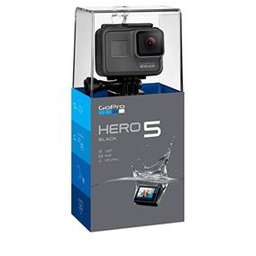 Cámara Hero 5 Black Gopro Nuevas Tienda Garantia