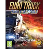 Euro Truck Simulator 2 Gold Edition - Entrega 10 Minutos