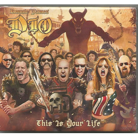 This Is Your Life -a Tributeto Ronnie James Dio Frete Grátis