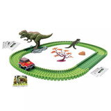 Dino Mundi Fúria T-rex 120 Peças - Fun - Toys Talk