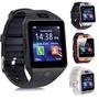 Smart Watch Reloj Inteligente Mp3 Dz09 Camara Android Sim