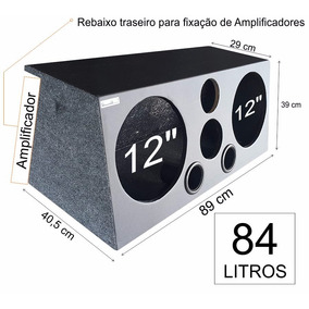 Som De Carro Barato É Na Pelego Box Caixas Acústicas Compre