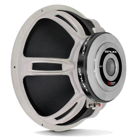 Alto Falante 18 Pol Shutt X-treme Bass 4.6k Tsh-18 2300w Rms