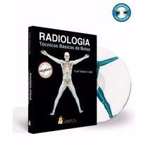 Radiologia Técnicas Básicas De Bolso / Editora Corpus