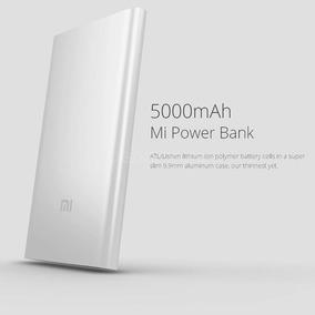Xiaomi Power Bank - 5.000 Mah - Tienda Oficial Xiaomi