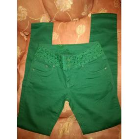 Pantalon L. A. Idol Usa