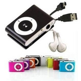 Mini Mp3 Super Practico