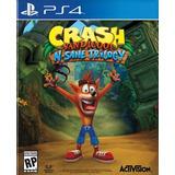 Crash Bandicoot N. Sane Trilogy Digital Primario