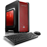 Pc Cybertronpc Electrum Qs-a6 Gaming Desktop Amd