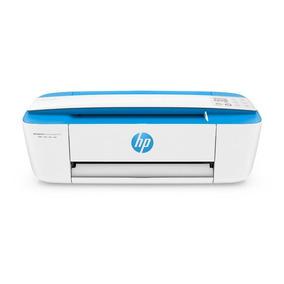Multifuncional Hp Deskjet Ink Advantage 3776 Wi-fi, Impresso