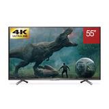 Pantalla Smart Tv Hisense 55 4k Ultra Hd Hdr Class Hdmi Usb
