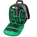 Mochila Backpack Dslr Camara Fotografica Profesional Nikon