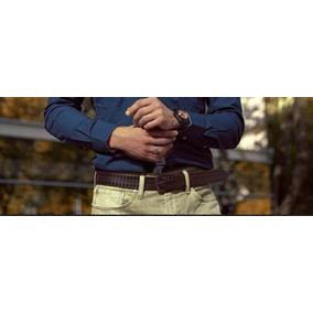 Cinturones Hugo Boss - Vestuario y Calzado en Mercado Libre Chile 96cc7d0014dd
