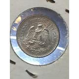 Moneda De 20 Centavos 1934