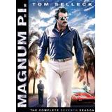 Dvd Serie Magnum 6ªa8ªtemps Legendadas