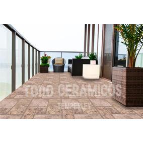 Ceramica de exterior antideslizante pisos cer micas en for Pisos antideslizantes para exteriores