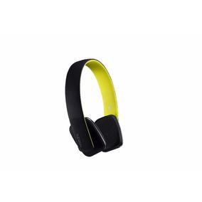 Auriculares Bluetooth Micrófono Noblex Hp2bcn Envío Gratis