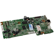 Placa Logica Epson Xp 241 Para Xp243 Full - Não Precisa Chip